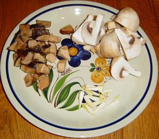 خوراک مرغ Khorak morgh